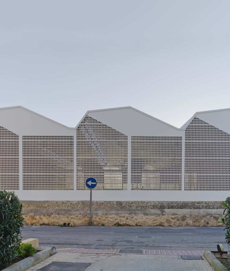 Gallery of Es Puig D'En Valls Sports Center / MCEA | Arquitectura - 8