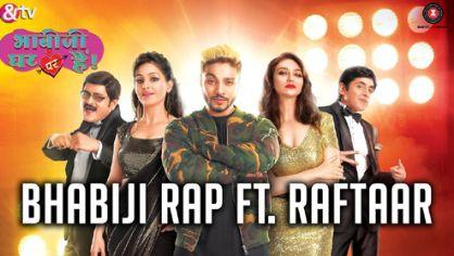 Bhabiji Rap Lyrics – Raftaar | Bhabi Ji Ghar Par Hain #bhabijiRap #raftaar #song #Lyrics #Music