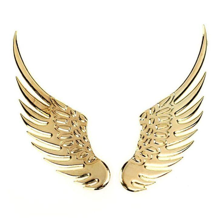 New-Popular-Cool-3d-Beautiful-Alloy-Metal-Angel-font-b-Hawk-b-font-font-b-Wings.jpg (1000×1000)
