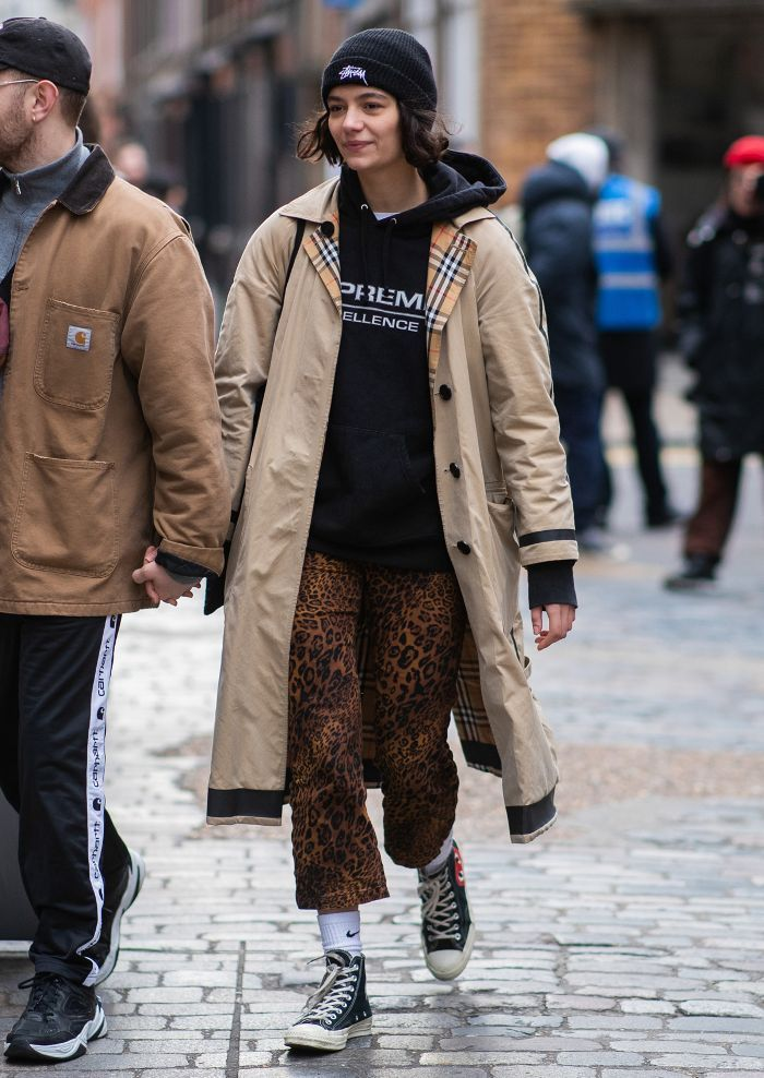 9 New Outfit Ideas We've Already Spotted in London This January