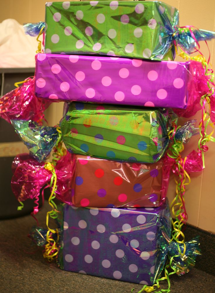 Candyland theme party. So cute!!! http://www.baltimoresbest.net/wp-content/uploads/2013/03/boxes-candy.jpg