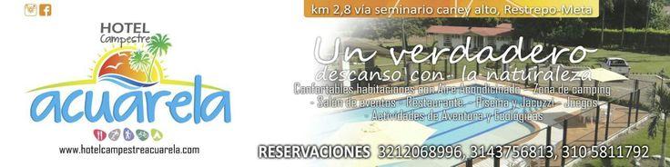 Villavicencio restrepo (meta)