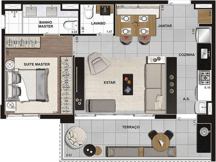 420 migliori immagini planimetrie appartamenti su for Piccole planimetrie