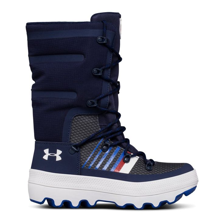 Under Armour Women's UA Team Govie Boots