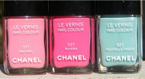 I need these: Nails Colour, Chanel Nails, Nails Colors, Spring Nails, Pink Nails, Spring Colors, Summer Colour, Spring Fever, Nails Polish