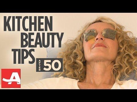 Sugar as Face Scrub Yes Plus More Kitchen Beauty Tips  50 Style  Beauty hacks Beauty
