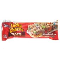 Lucky Charms treats - For sale on My American Market  #luckycharms #cereals #marshmallow #snack #treat #myamericanmarket #myam #gouter #chamallow