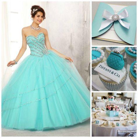 A continuación te darás cuenta de que existen muchas ideas elegantes para planificar tu propia Quinceañera 'Tiffany Blue'. - See more at: http://www.quinceanera.com/es/decoracion/como-planear-una-quinceanera-tiffany-blue-elegante/?utm_source=facebook&utm_medium=social&utm_campaign=article-010416-es-decoracion-como-planear-una-quinceanera-tiffany-blue-elegante#sthash.6qhcda0R.dpuf