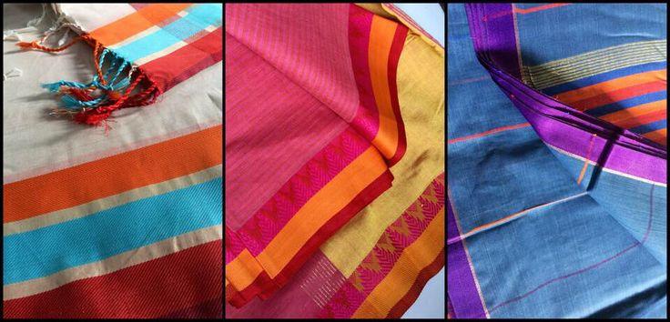 MENKA Bangladeshi Sarees - www.facebook.com/Menka.Rupsmania