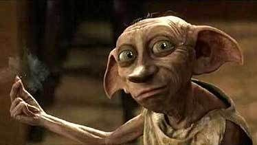 "I got House-elf! Which ""Harry Potter"" Creature Are You?"