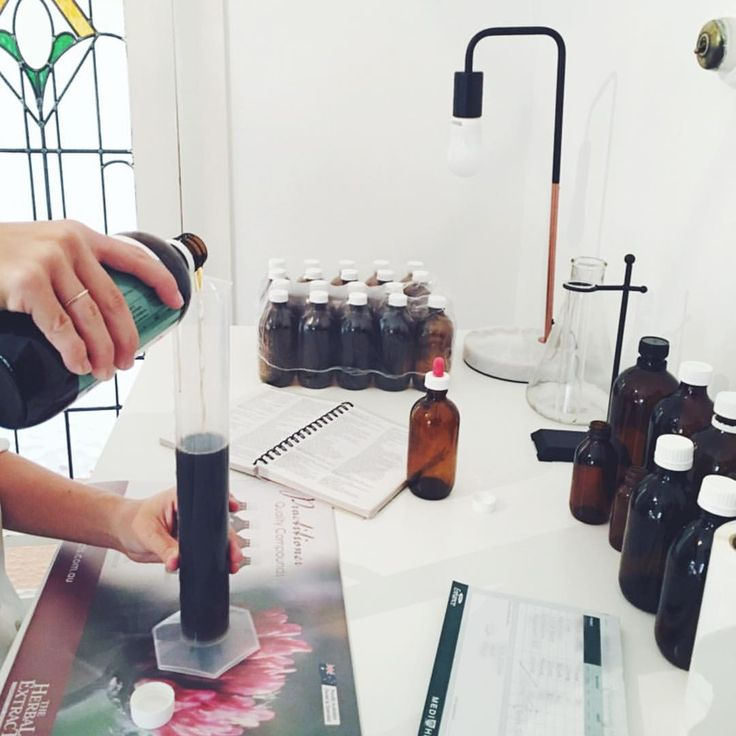 "69 Likes, 4 Comments - Madeline Lennon - Naturopath (@meraki_naturopathy) on Instagram: ""❀ My herbal dispensary ❀ Making my own herbal mixes is one of my most favourite parts of the…"""