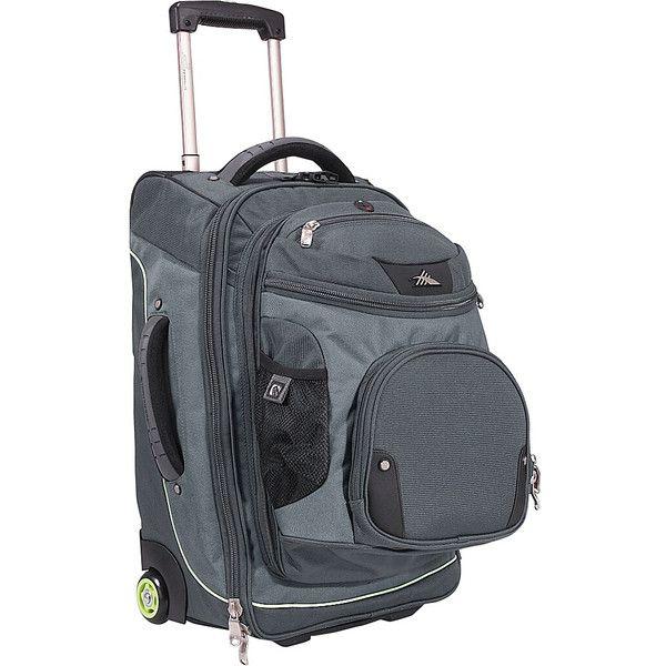 Best 25 Wheeled Backpacks Ideas On Pinterest Best