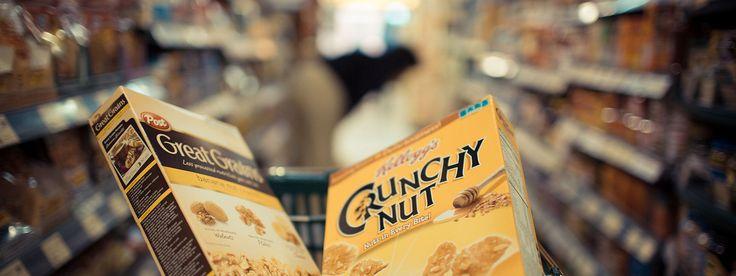 Etiketten ontcijferd � Zelf voedseletiketten begrijpen met deze tips