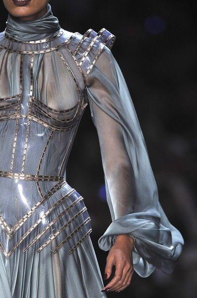 Not Ordinary Fashion - Jean Paul Gaultier