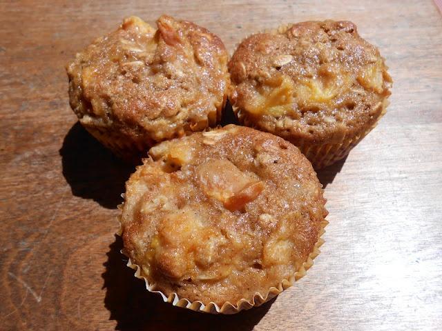 Muffins on Pinterest