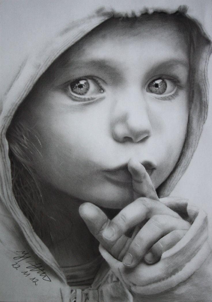pencil art | bei Hermann Ittermann