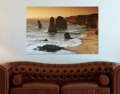 Leinwandbild Die zwölf Apostel von Australien Jetzt bestellen unter: https://moebel.ladendirekt.de/dekoration/bilder-und-rahmen/bilder/?uid=431b32b2-fbbb-5c6f-8a7a-5cab97c8c598&utm_source=pinterest&utm_medium=pin&utm_campaign=boards #heim #bilder #rahmen #dekoration