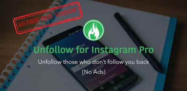 Unfollow For Instagram Pro Apk - Skrewofficial com