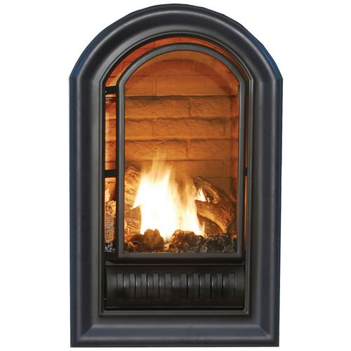 Procom 29 Vent Free Gas Fireplace Firebox 20 000 Btu Heats Up To