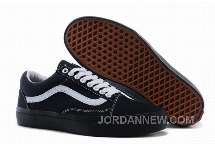 http://www.jordannew.com/vans-old-skool-all-black-womens-shoes-for-sale.html VANS OLD SKOOL ALL BLACK WOMENS SHOES FOR SALE Only $74.59 , Free Shipping!