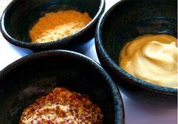 Домашняя горчица - рецепты