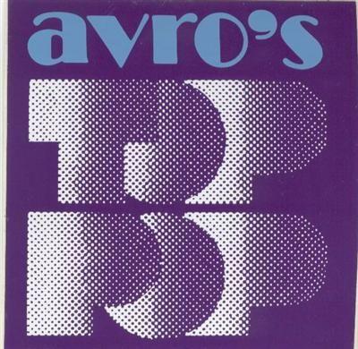 AVRO's Toppop, kortweg Toppop, was het eerste wekelijkse popprogramma op de Nederlandse televisie. De AVRO zond het programma uit van 22 september 1970 tot 27 juni 1988.Ad Visser verzorgde, tot 1985, de presentatie van AVRO's Toppop.
