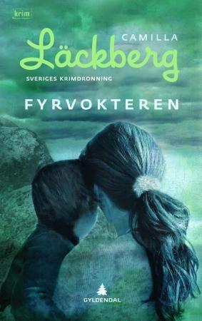 Ny roman i suksesserien om politimannen Patrik Hedström og forfatteren Erica Falck i idylliske Fjällbacka: En desperat kvinne vender tilbake til barndommens øy, og en mann myrdes i sin leilighet. En gang var de kjærester...