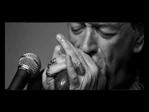 """""""Mississippi Beat Part I"""" -Charlie Musselwhite is one of the best bluesmen around, his harp skills are killer. -jeb"""