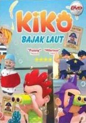 Kiko Bajak Laut