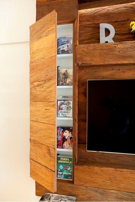 Boas decisões pontuam decoração de apartamento pequeno