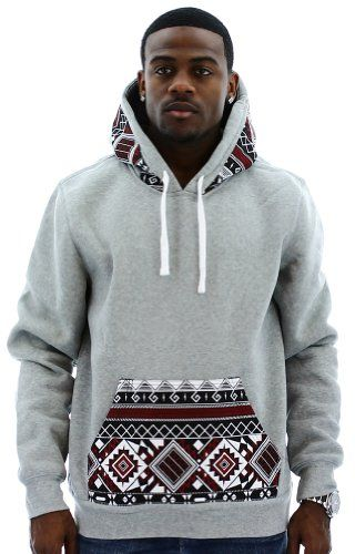 mens fashion hoodies