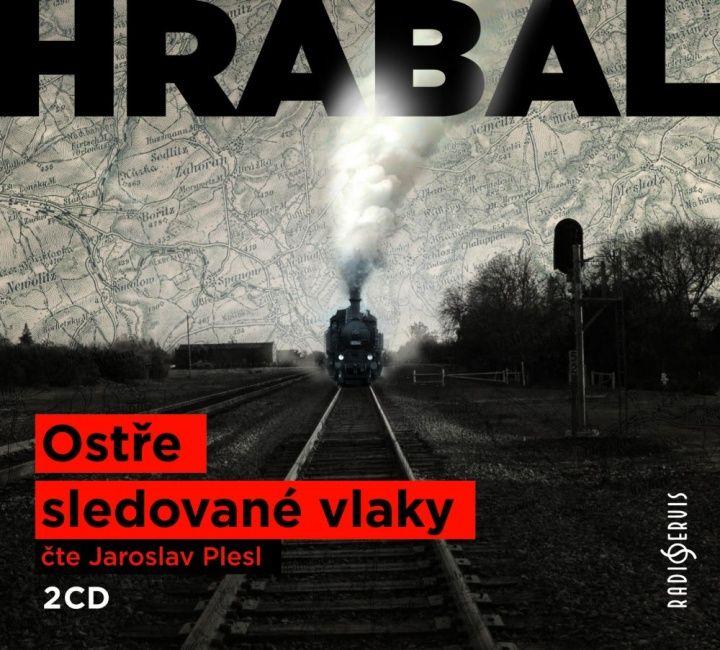 Sexuálny harašment, podrezané žily, legenda: Ostro sledované vlaky ako audiokniha