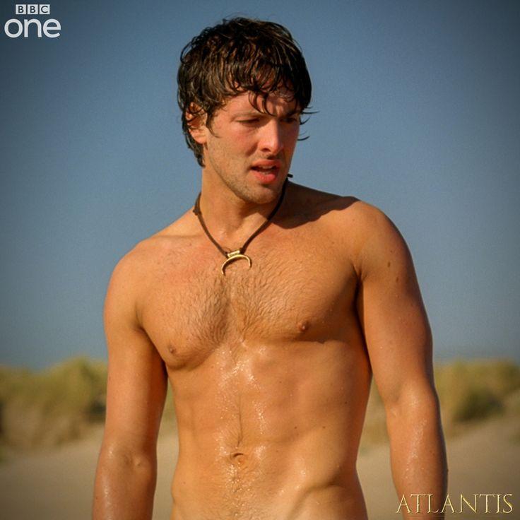 Jason-atlantis-bbc... i think he might be a new favourite...