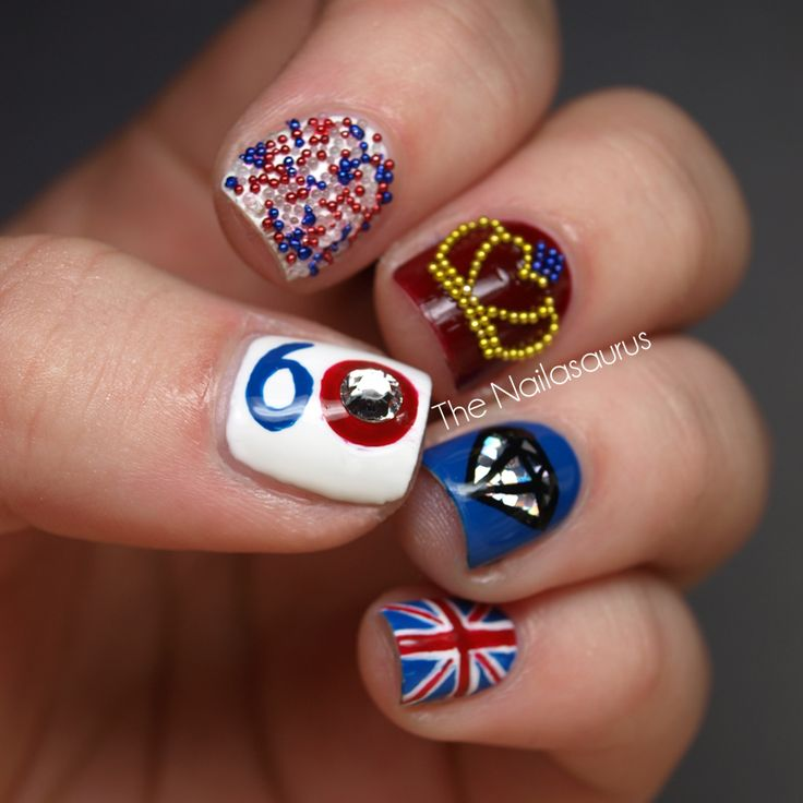 194 best crown royal nails & nail art gallery by nded images on ...
