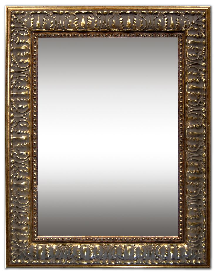 Mirror framing supplies