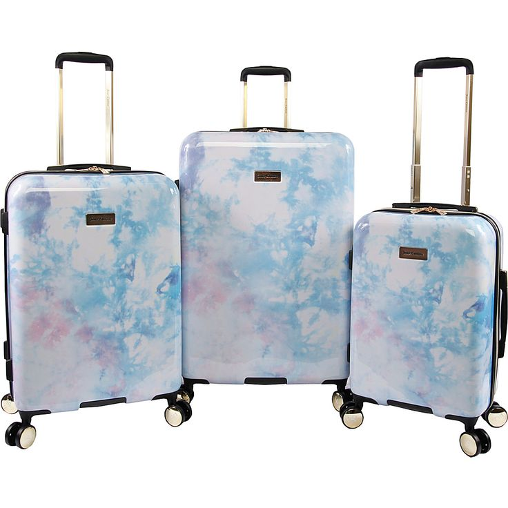 Tingting Color : Black, Size : 20 Trolley Case Luggage Suitcases Super Lightweight Durable Hold Travel Carry Travel Bags 6 Sizes