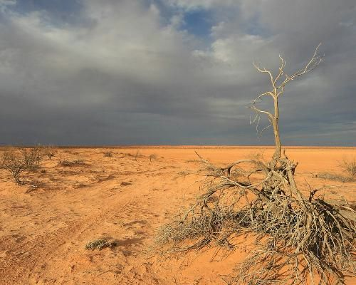 Places to Visit Before They Vanish - South Australia