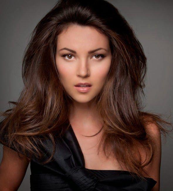 Bianca Principessa: Vlasové trendy jar 2014