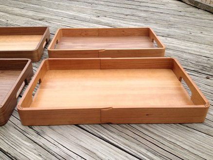 168 best serving trays images on pinterest trays serving trays and carpentry. Black Bedroom Furniture Sets. Home Design Ideas