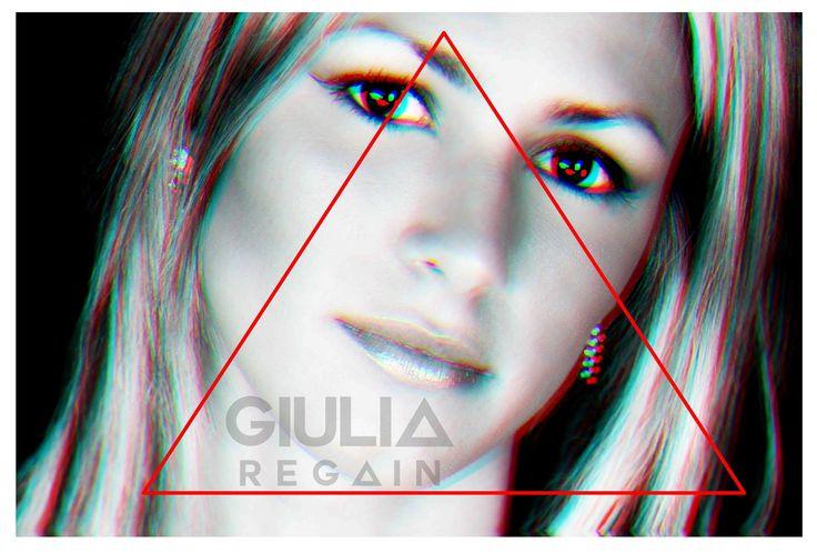 Djset Show EDM 2014 by Giulia Regain (+playlist)