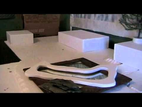 ▶ Planning the Dept 56 Display Village Layout - YouTube