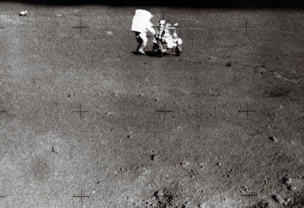 A NASA ocultou a descoberta de antigas civilizações na Lua? | #Apolo, #Civilização, #Edifícios, #Extraterrestres, #Fotos, #Lua, #NASA, #Ruínas