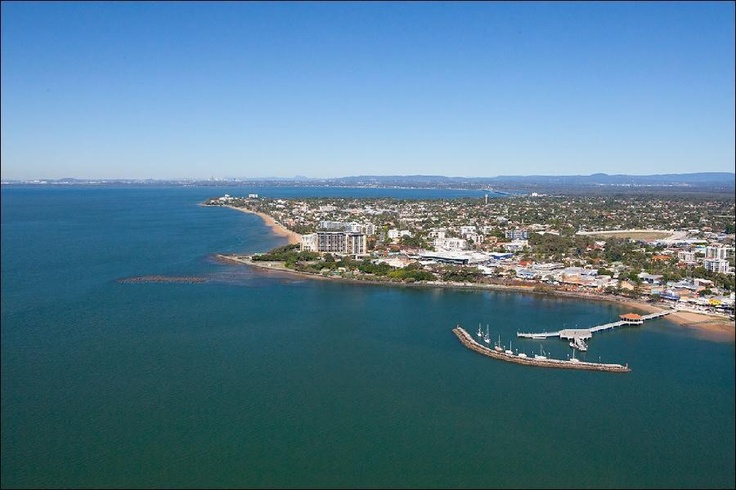 Redcliffe, Queensland, Australia
