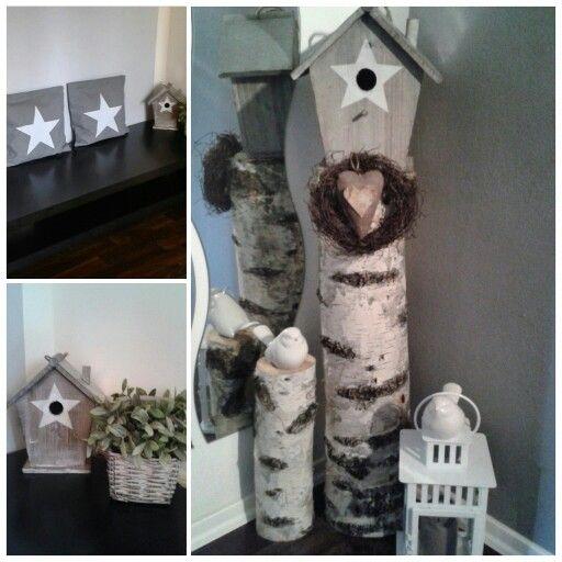 25 melhores ideias de birkenholz no pinterest beistelltisch baumstamm mesa de caf em tronco. Black Bedroom Furniture Sets. Home Design Ideas
