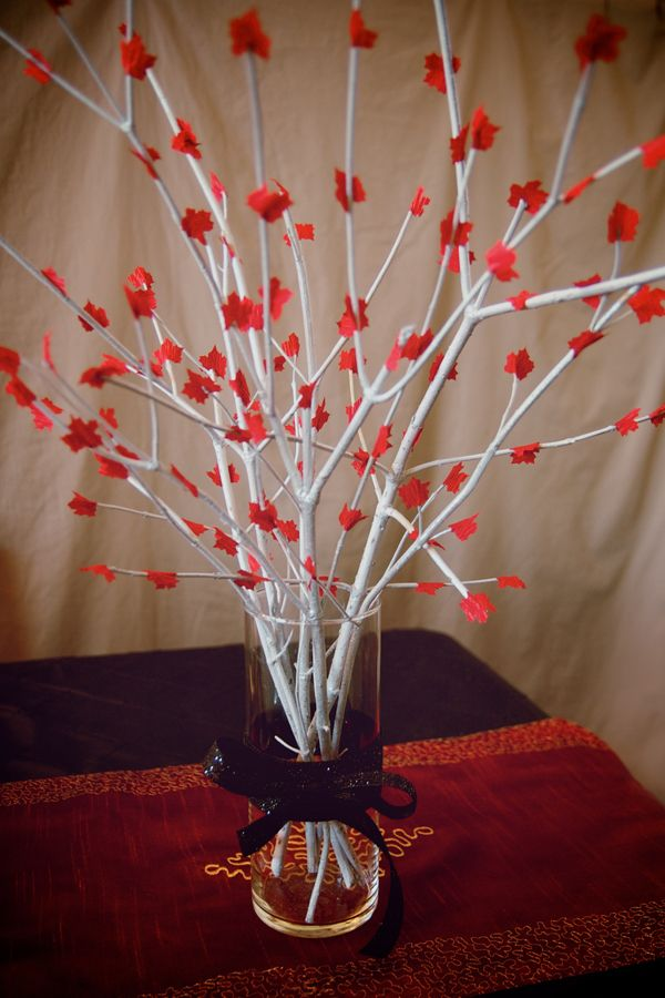 Weirwood Tree | Game of Thrones Party | vixventure.com