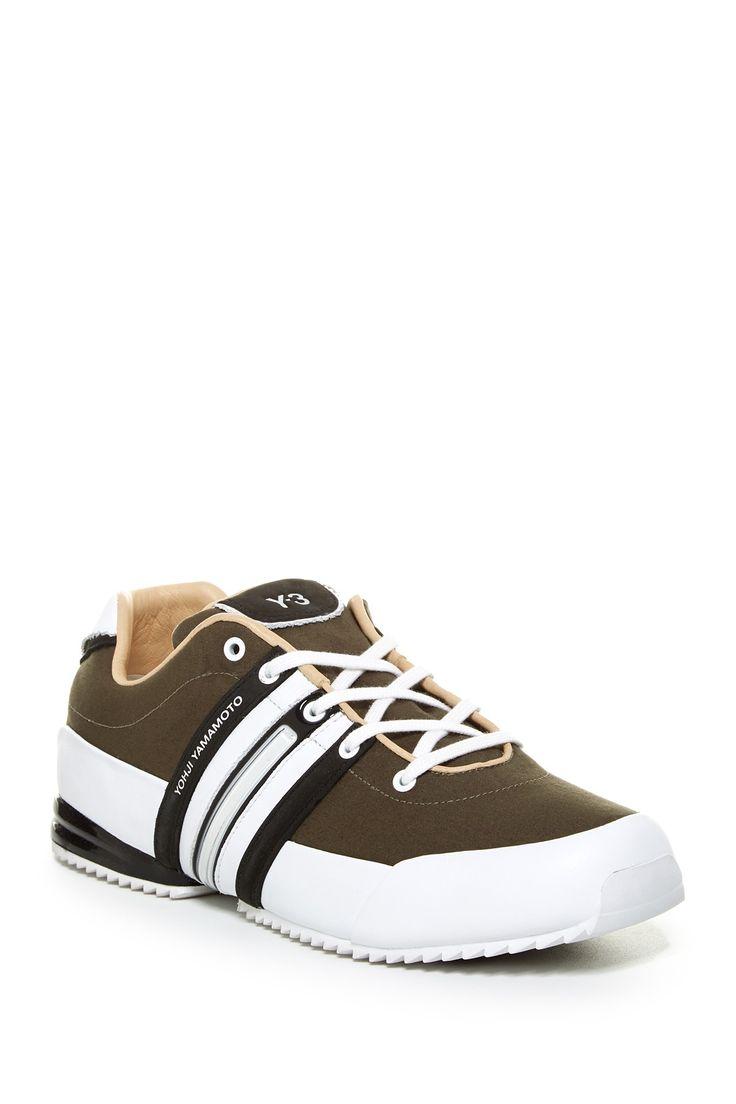 Chaussures De Sport De Coureur Avec Inserts Multicolores Dsquared2 eYZ7zr0
