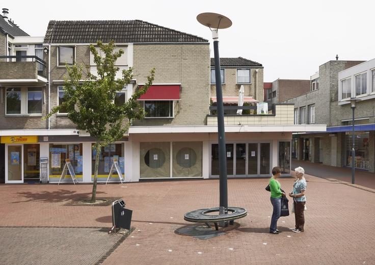 Hans van der Meer Impression catalogue