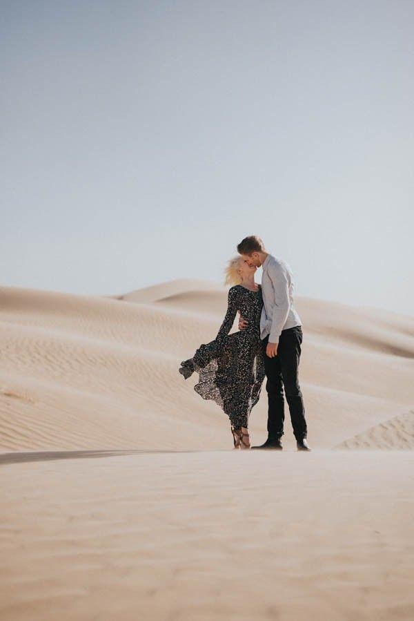 фотографии пары на фоне песчаного карьера ожидании русских торгов