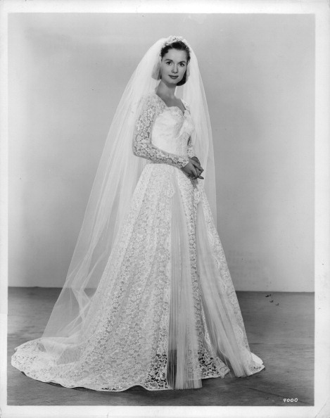 807 best Weddings of Hollywood\'s Great Stars images on Pinterest ...