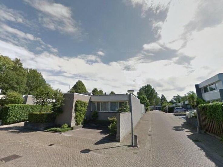 De Gors in Lelystad. Foto: Google Streetview